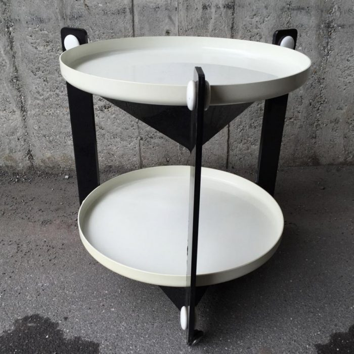 Tische plattform 32 for Beistelltisch kunststoff